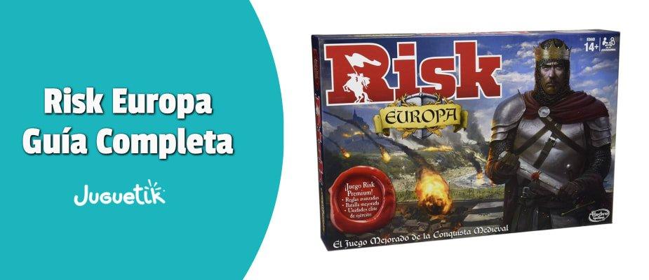 Risk Europa: Guía de compra 1