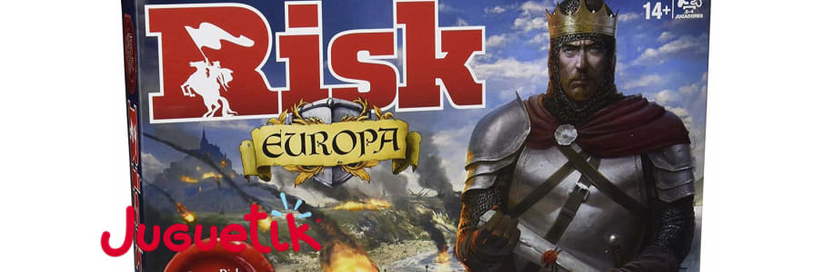 Risk Europa