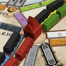 Estaciones aventureros al tren