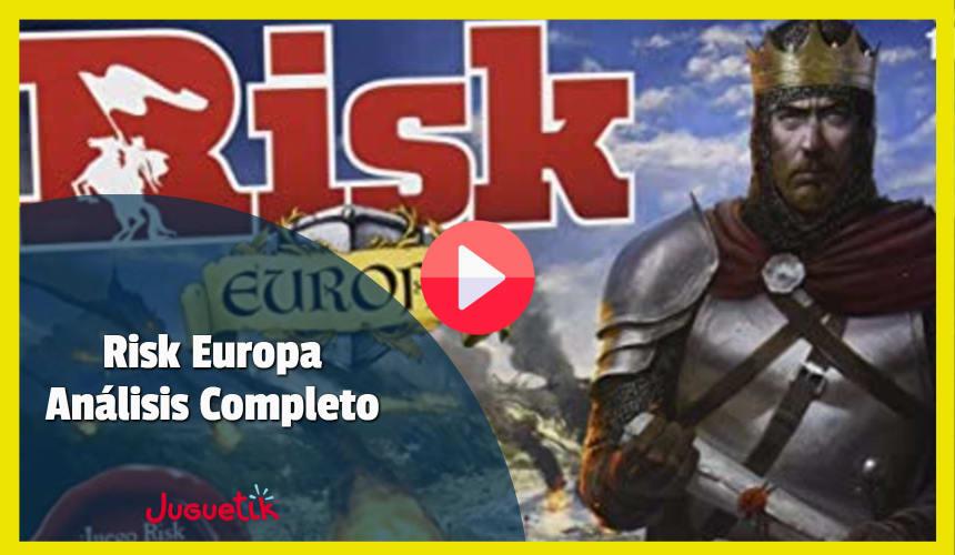 Risk Europa Análisis Completo