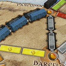 aventureros al tren rutas